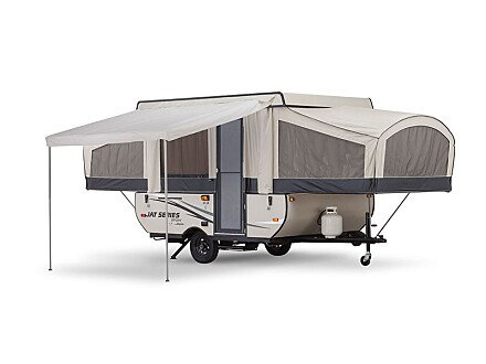 Travel Trailer Rvs For Sale Rvs On Autotrader