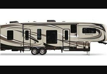 2016 JAYCO Pinnacle for sale 300141803