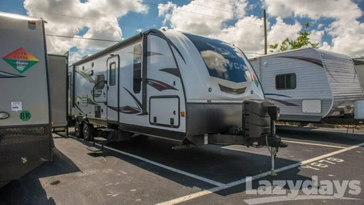 2016 JAYCO White Hawk for sale 300137792
