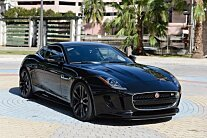 2016 Jaguar F-TYPE S Coupe AWD for sale 100929761