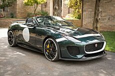 2016 Jaguar F-TYPE for sale 100987584