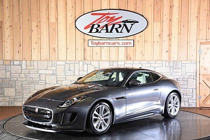 2016 Jaguar F-TYPE S Coupe AWD for sale 100989068