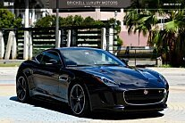 2016 Jaguar F-TYPE S Coupe AWD for sale 101001636