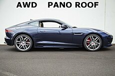 2016 Jaguar F-TYPE R Coupe AWD for sale 101037435