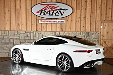 2016 Jaguar F-TYPE R Coupe AWD for sale 101050814
