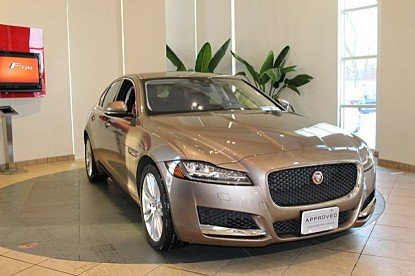 2016 Jaguar XF Prestige AWD for sale 100785460
