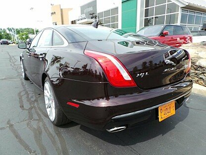 2016 Jaguar XJ L Portfolio AWD for sale 100760333