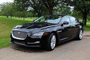 2016 Jaguar XJ L Portfolio AWD for sale 100782188