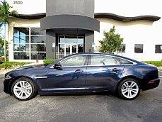 2016 Jaguar XJ L Portfolio for sale 100910210