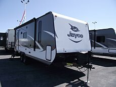 2016 Jayco Jay Feather for sale 300105826