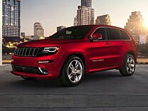2016 Jeep Grand Cherokee for sale 100776690