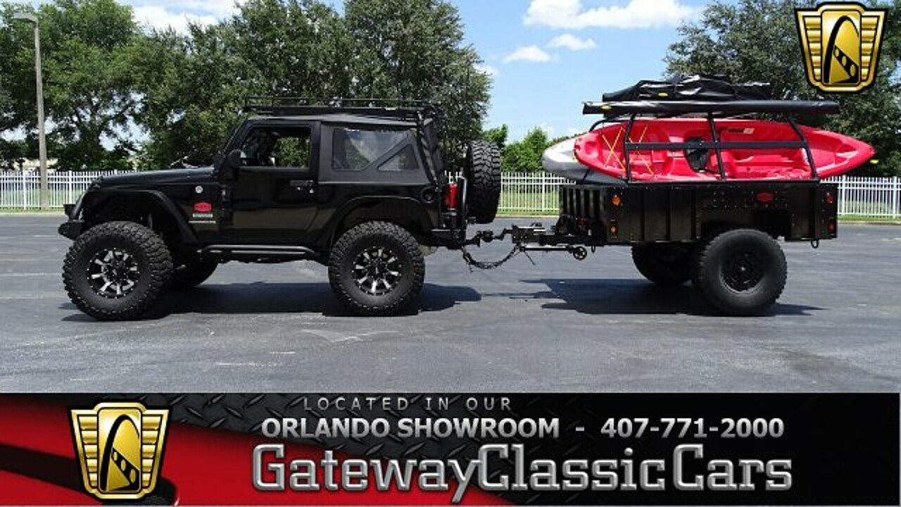 2016 Jeep Wrangler 4WD Sport for sale 100963382