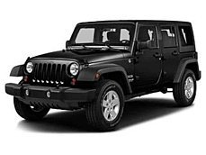 2016 Jeep Wrangler 4WD Unlimited Rubicon for sale 100955982