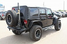 2016 Jeep Wrangler 4WD Unlimited Rubicon for sale 100981666