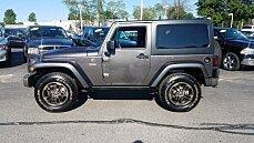 2016 Jeep Wrangler 4WD Sahara for sale 100992629