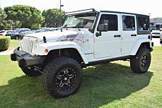 2016 Jeep Wrangler 4WD Unlimited Sahara for sale 100996882