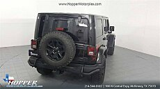 2016 Jeep Wrangler 4WD Unlimited Sahara for sale 101027088