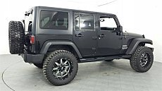 2016 Jeep Wrangler 4WD Unlimited Sport for sale 101053641