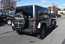 2016 Jeep Wrangler 4WD Unlimited Sport for sale 101053712