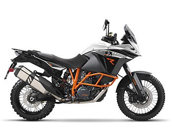 2016 KTM 1190 Adventure R for sale 200395072