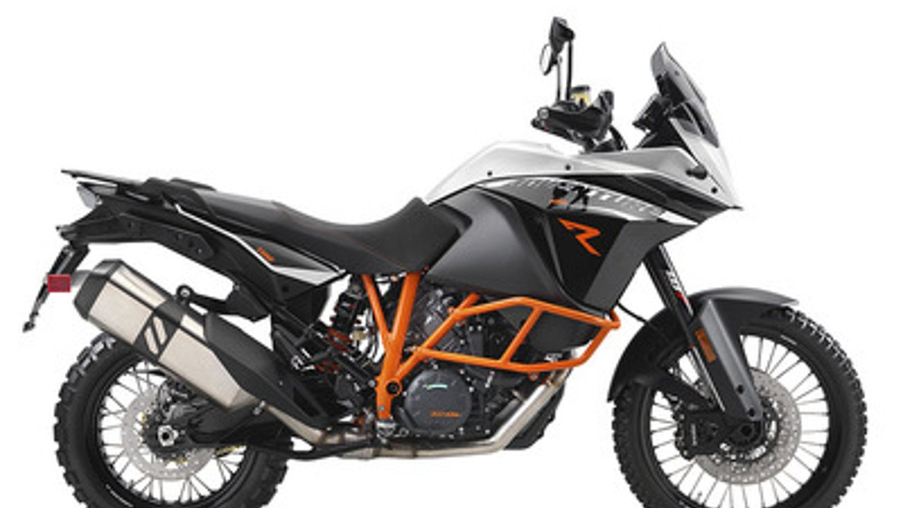 2016 KTM 1190 Adventure R for sale 200531765