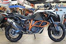 2016 KTM 1190 for sale 200532232