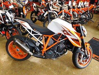 2016 KTM 1290 Super Duke R for sale 200416810