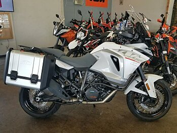 2016 KTM 1290 Super Adventure for sale 200502514