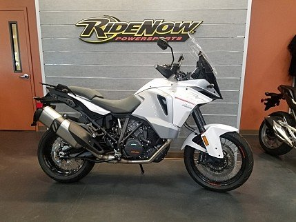 2016 KTM 1290 Super Adventure for sale 200352340