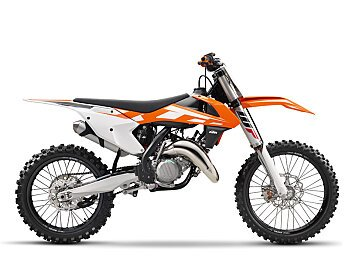 2016 KTM 150SX for sale 200458787