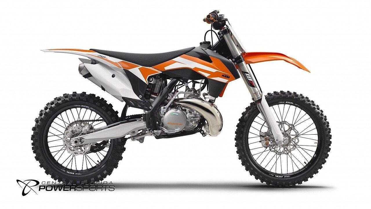 2016 KTM 250SX for sale 200337802