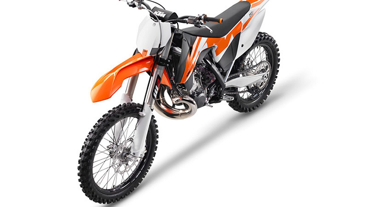 2016 KTM 250SX for sale 200461431