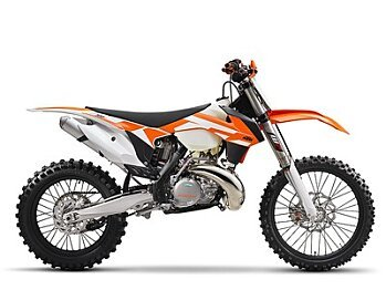 2016 KTM 300XC for sale 200394904