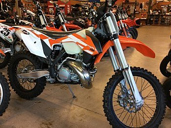 2016 KTM 300XC for sale 200427693
