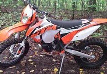 2016 KTM 300XC-W for sale 200468014