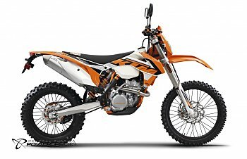 2016 KTM 350EXC-F for sale 200337793