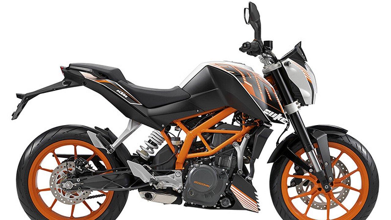 2016 KTM 390 for sale 200516933