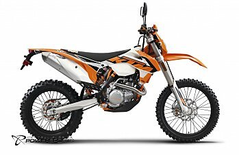 2016 KTM 500EXC for sale 200337792