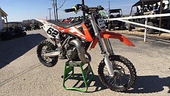 2016 KTM 65SX for sale 200532986