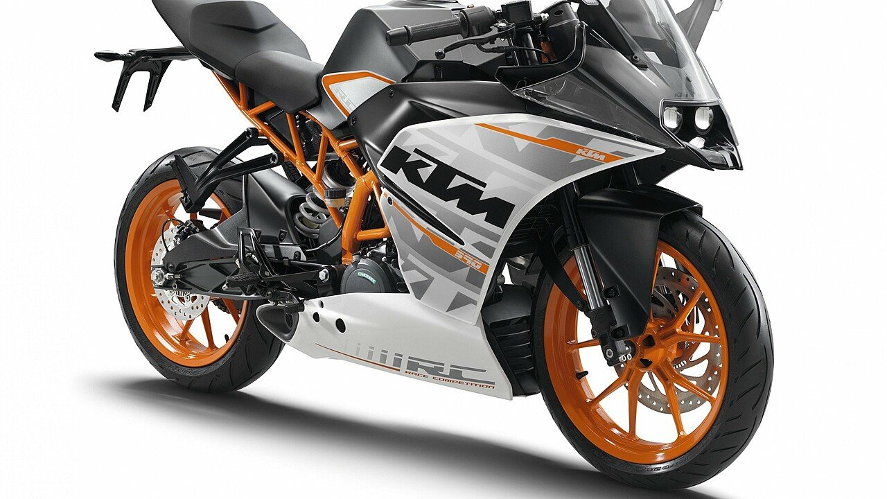 2016 KTM RC 390 for sale 200346395