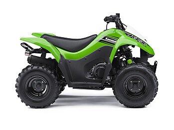 2016 Kawasaki KFX90 for sale 200401291