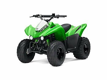 2016 Kawasaki KFX90 for sale 200442402