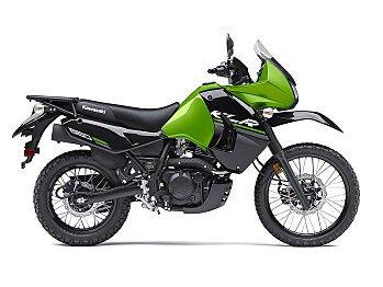 2016 Kawasaki KLR650 for sale 200547073