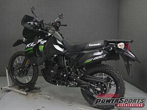 2016 Kawasaki KLR650 for sale 200602104
