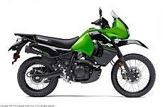 2016 Kawasaki KLR650 for sale 200627451