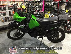 2016 Kawasaki KLR650 for sale 200637143
