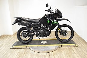 2016 Kawasaki KLR650 for sale 200641282