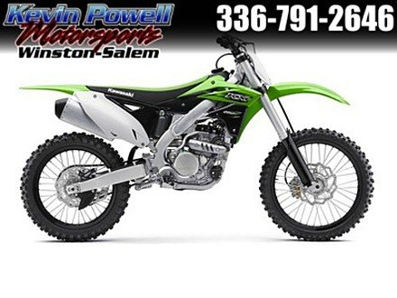 2016 kawasaki kx250f motorcycles for sale - motorcycles on autotrader