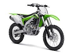 2016 Kawasaki KX450F for sale 200448205