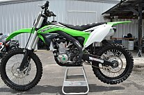 2016 Kawasaki KX450F for sale 200467154